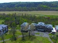 Former School Campus : Sunbury : Northumberland County : Pennsylvania