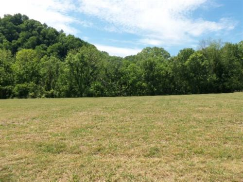 River Lot 0.64 Ac, Country Location : Celina : Clay County : Tennessee