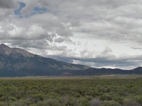 Costilla County, Co $54,998 Neg : Blanca : Costilla County : Colorado