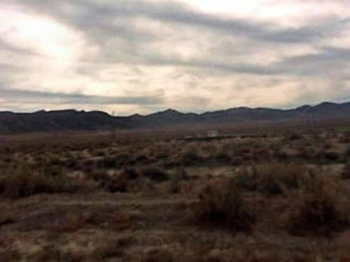 Pershing County, Nv $120,000 Neg : Pershing : Nevada