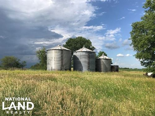 Fremont County Farm, Hunt, And Buil : Sidney : Fremont County : Iowa