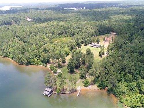 91.456 Ac On Hinton Dr : Hamilton : Harris County : Georgia