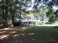 New Possibilities W Old Home Place : Jesup : Wayne County : Georgia