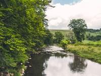 Recreational Land Auction : Lebanon : Russell County : Virginia
