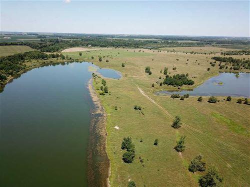 Universal Land And Livestock Parce : Universal : Vermillion County : Indiana