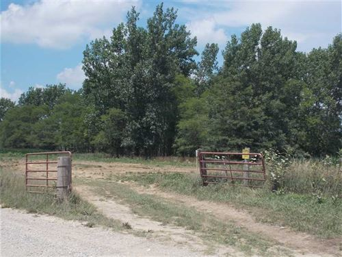Universal Land And Livestock Parce : New Goshen : Vigo County : Indiana