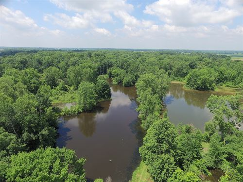 Sr 60 - 35 Acres : New London : Huron County : Ohio