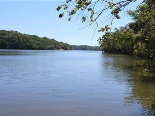 120 Acres - Fairfield County, Sc : Great Falls : Fairfield County : South Carolina
