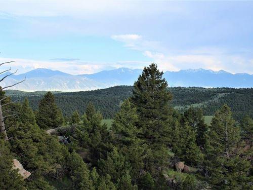 20.27 Acres in Whitehall, Montana : Whitehall : Jefferson County : Montana