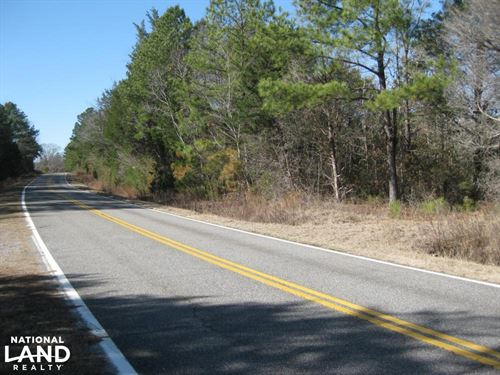 Mt, Carmel Mars Bridge Rd W, Huntin : Mount Carmel : McCormick County : South Carolina