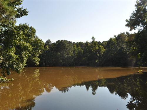 Riden Farm : Bostwick : Morgan County : Georgia