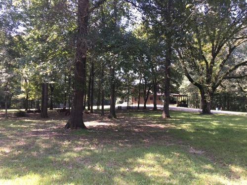 Locust Land Hunting : Bovina : Warren County : Mississippi