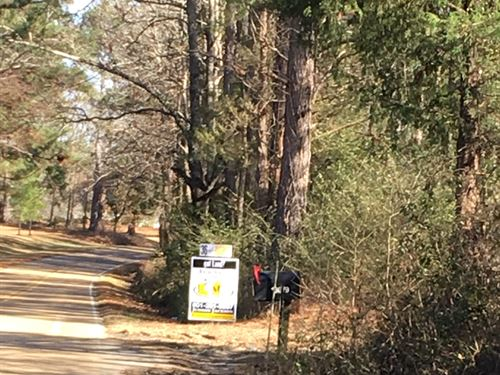 New Zion & Tanyard : Crystal Springs : Copiah County : Mississippi