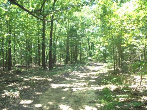 39.2555 Acres In Panola County : Batesville : Panola County : Mississippi