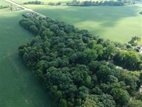 Land For Sale, White County, IN : Monticello : White County : Indiana