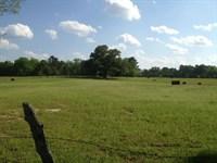 McManus Farm : Sharon : Taliaferro County : Georgia