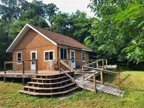 Big Woods Big Bay Mls1109709 : Big Bay : Marquette County : Michigan