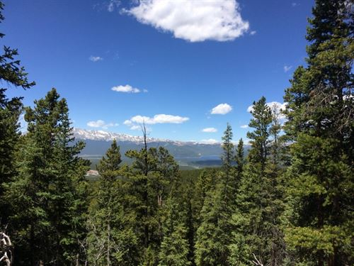 9749767 Beautiful Mountain Property : Leadville : Lake County : Colorado