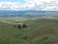 Limestone Ridge Ranch : Drummond : Granite County : Montana