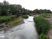 Large Tract on Arkansas River, Tra : Nickerson : Reno County : Kansas
