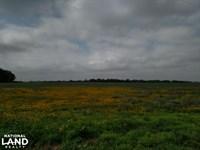 Large Pasture And Tillable Tract 2 : Nickerson : Reno County : Kansas