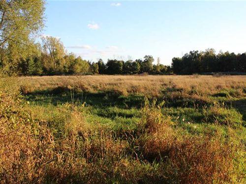 45 Acre Recreational Piece Nea : Akron : Miami County : Indiana