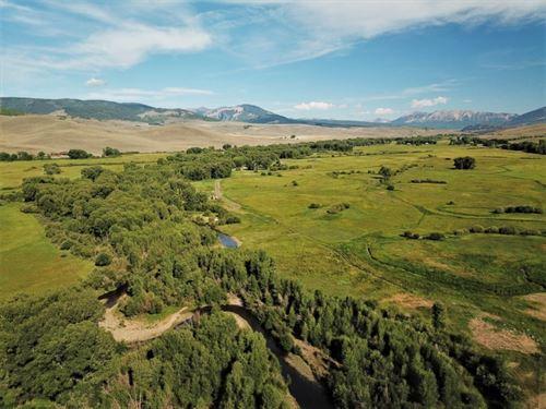 Homestead 4 At Eagle Ridge Ranch : Gunnison : Colorado