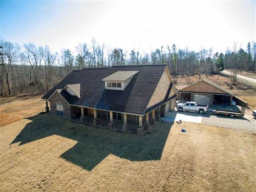 Home on 180 Acres For Sale in Ells : Ellsinore : Butler County : Missouri