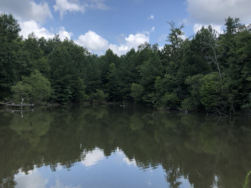 The Retreat At Jarrell Plantation : Juliette : Jones County : Georgia