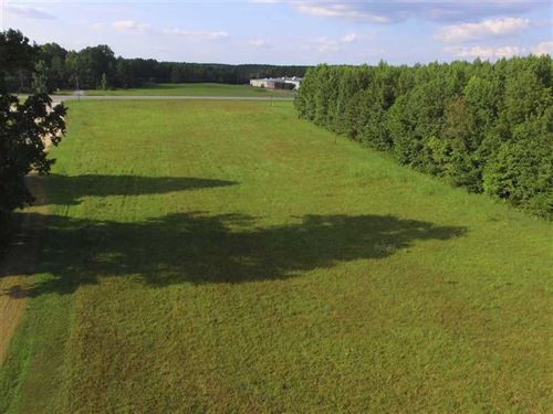 64 Acres in York, York County : York : South Carolina