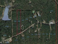 Lot 12 Grass Farm Road : Wetumpka : Elmore County : Alabama