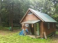 Camp Corbett Hill - Finger Lakes : Orange : New York County : New York