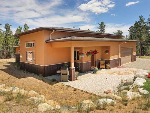 3147498 - A Quiet Retreat Nestled : Buena Vista : Chaffee County : Colorado