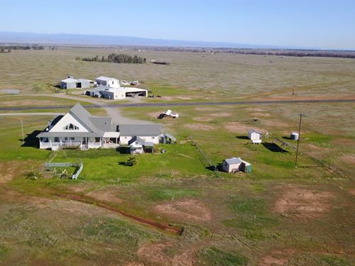 121 Acres In Corning, CA : Corning : Tehama County : California