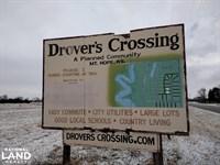 Drovers Crossing Subdivision : Mount Hope : Reno County : Kansas