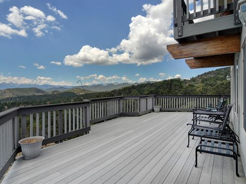 5052349 - Wow, What A View : Cotopaxi : Chaffee County : Colorado