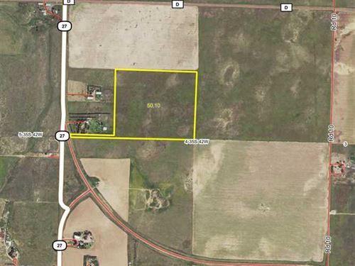 50 Acres of Crp in Morton Count : Elkhart : Morton County : Kansas
