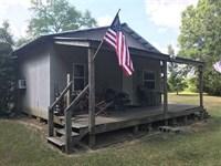 62 Acres With Merrisach Lake : Tichnor : Arkansas County : Arkansas