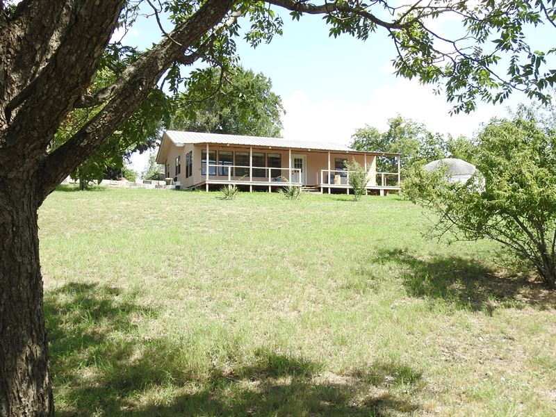 Home Pecan Orchard And View Farm For Sale Rogers Bell County