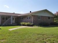Beautiful Home On 21 Acres : El Dorado : Union County : Arkansas