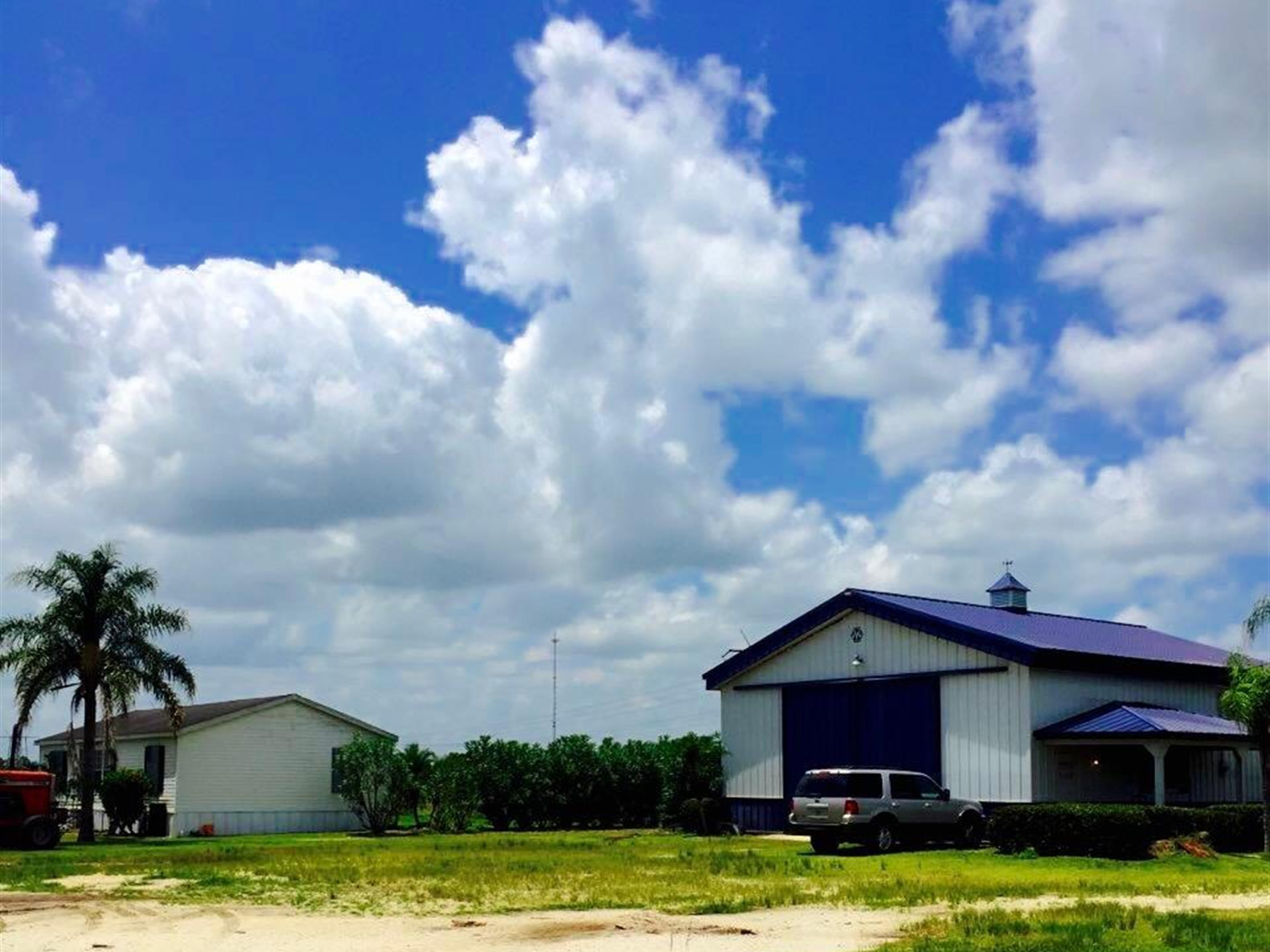 70 Acre Farm With Home And Shop : Farm for Sale by Owner : Fort ...