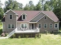 125 Acres of Riverfront Residentia : Willard : Pender County : North Carolina