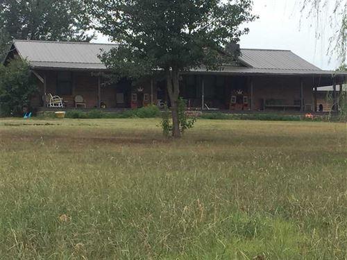 106 Acres of Beautiful Timber, Hun : Bradford : Jackson County : Arkansas