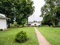 Land Auction : Springville : Greene County : Indiana