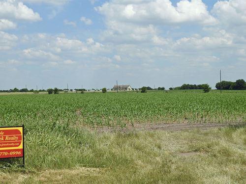 57.85 Acres, Fm 485 & Falls Road : Burlington : Bell County : Texas