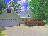 87 Acres of Land on The Edisto Riv : Cordova : Orangeburg County : South Carolina