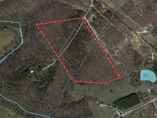20 Acres in Iron Station, Lincoln : Iron Station : Lincoln County : North Carolina