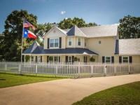 Rocky Creek Estate : Gilmer : Upshur County : Texas