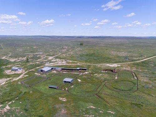East Lodgepole Ranch : Upton : Weston County : Wyoming