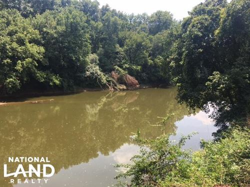 Hwy, 78 Locust Fork River Developme : Dora : Jefferson County : Alabama